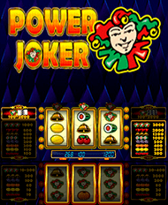 В казино Вулкан 24 играть онлайн в автомат Power Joker